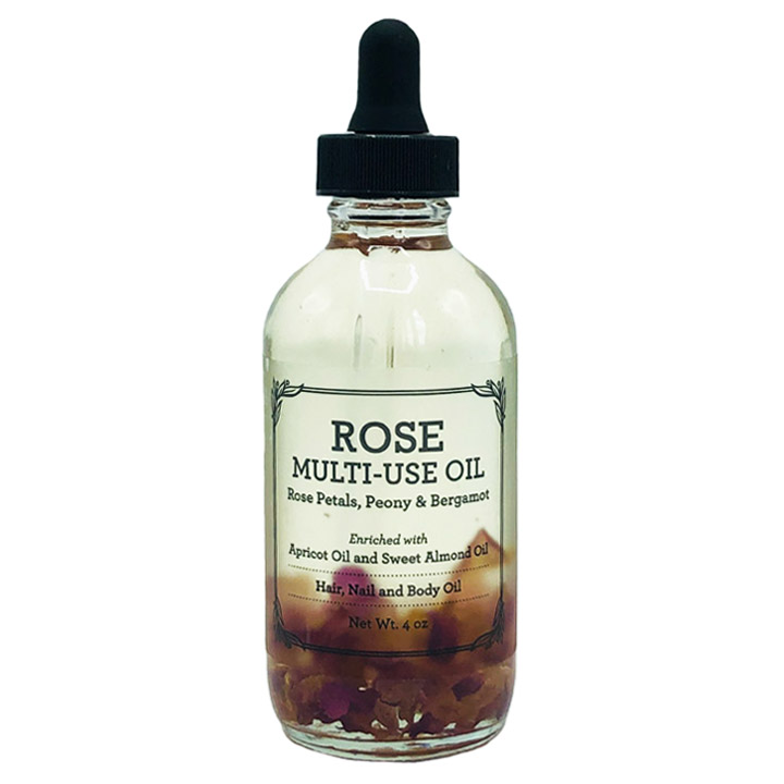 Provence Beauty Rose Multi Use Oil, 118ml