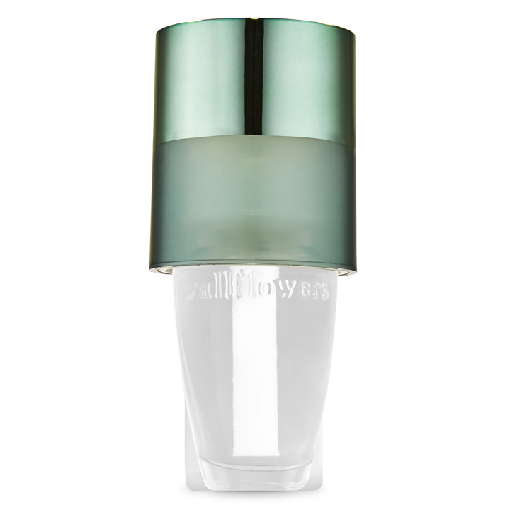 Đầu cắm tinh dầu Bath & Body Works Two-Toned Nightlight - Sage