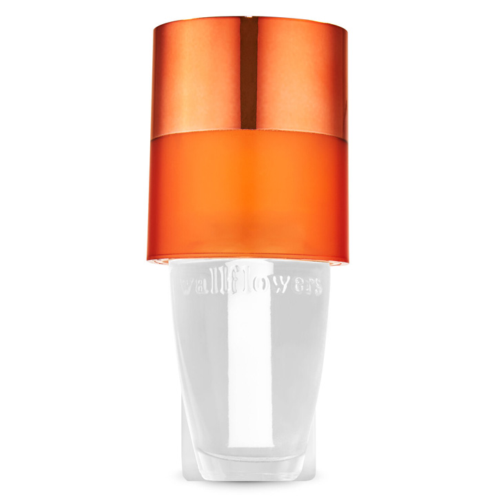 Đầu cắm tinh dầu Bath & Body Works Two-Toned Nightlight - Orange