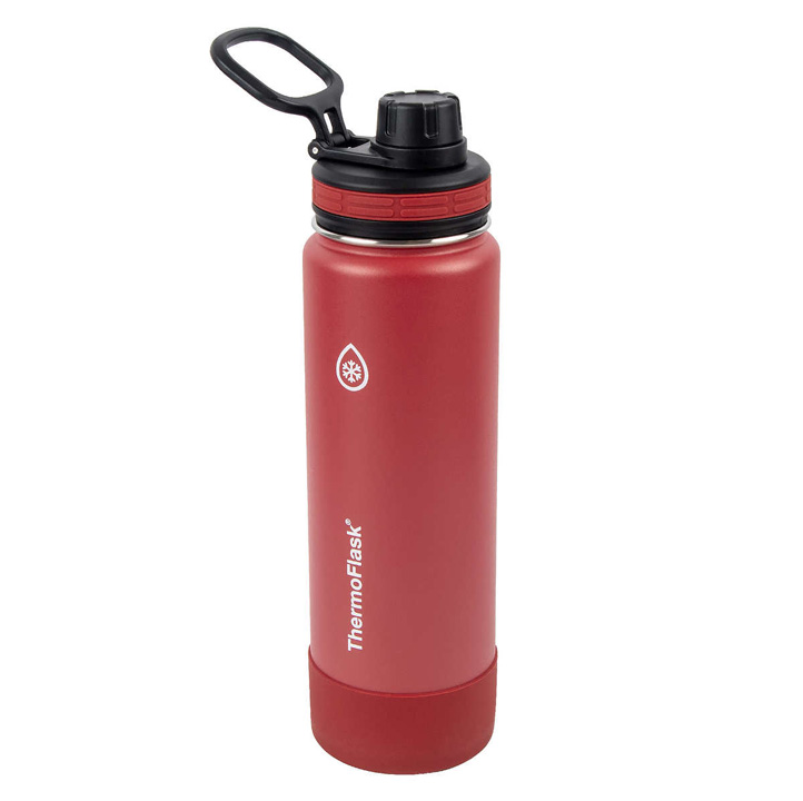 Bình giữ nhiệt ThermoFlask - Red, 710ml
