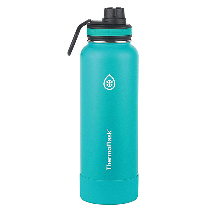Bình giữ nhiệt ThermoFlask - Turquoise, 1.1L