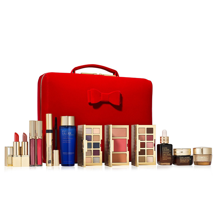 Estee Lauder Holiday BlockBuster Set Limited Edition