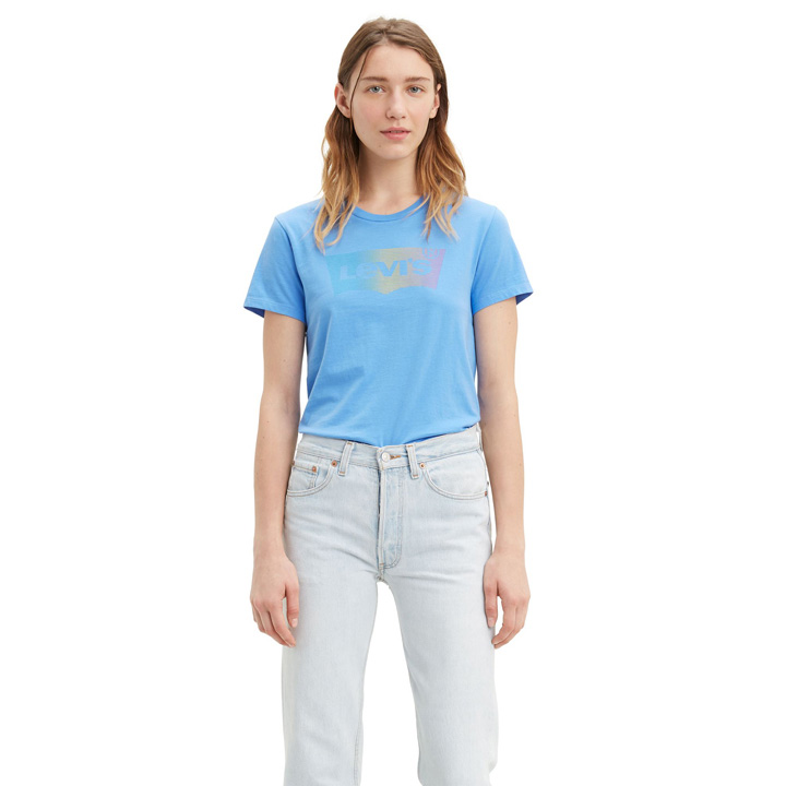 Áo Levi's Marina Graphic Perfect Tee, Size S