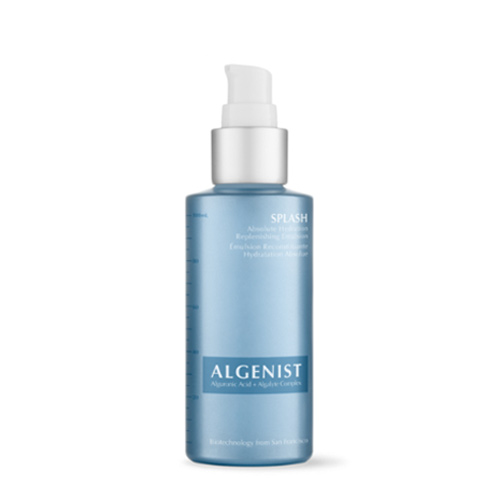 Algenist Splash Absolute Hydration Replenishing Emulsion, 100ml