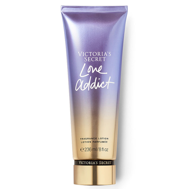 Lotion dưỡng da Victoria's Secret - Love Addict, 236ml