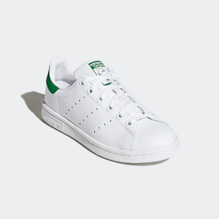 Adidas Original  Stan Smith Shoes, Size 35 1/2