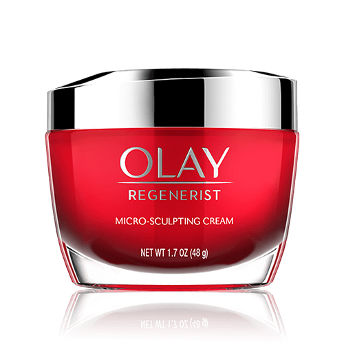 Olay Regenerist Micro-Sculpting Cream, 48g