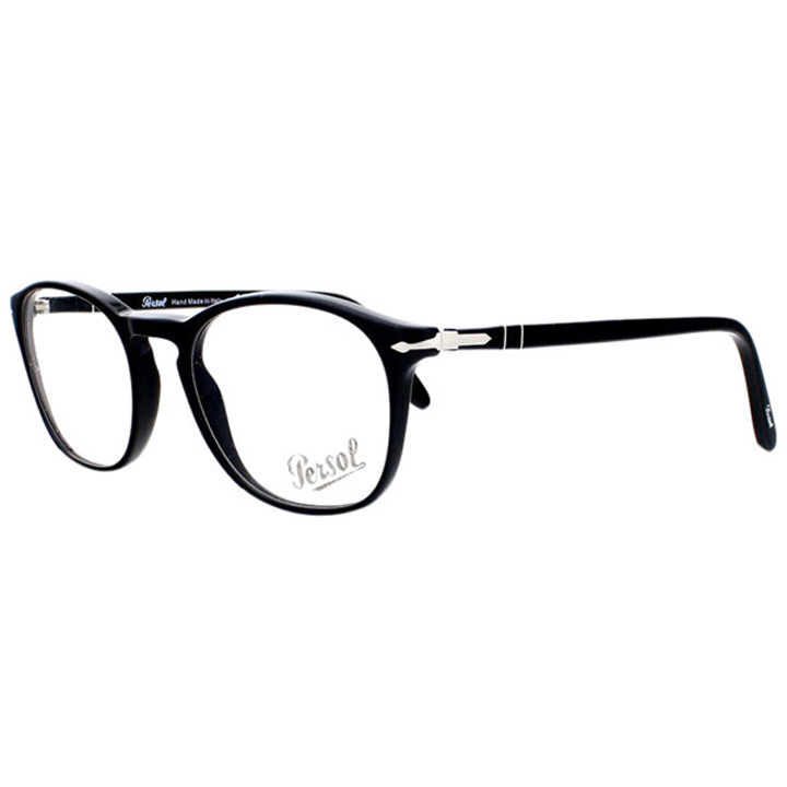 Gọng kính Persol Vintage Celebration, Black