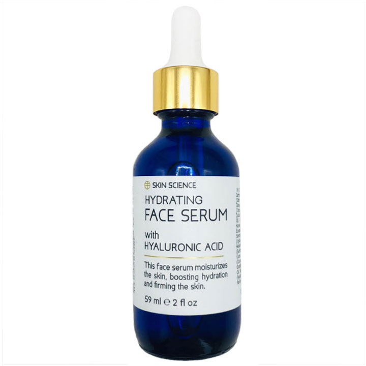 Serum Skin Science Hyaluronic Acid, 59ml