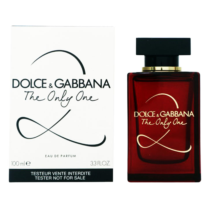 Tester DOLCE & GABBANA The Only One 2 - Eau de Parfum, 100ml
