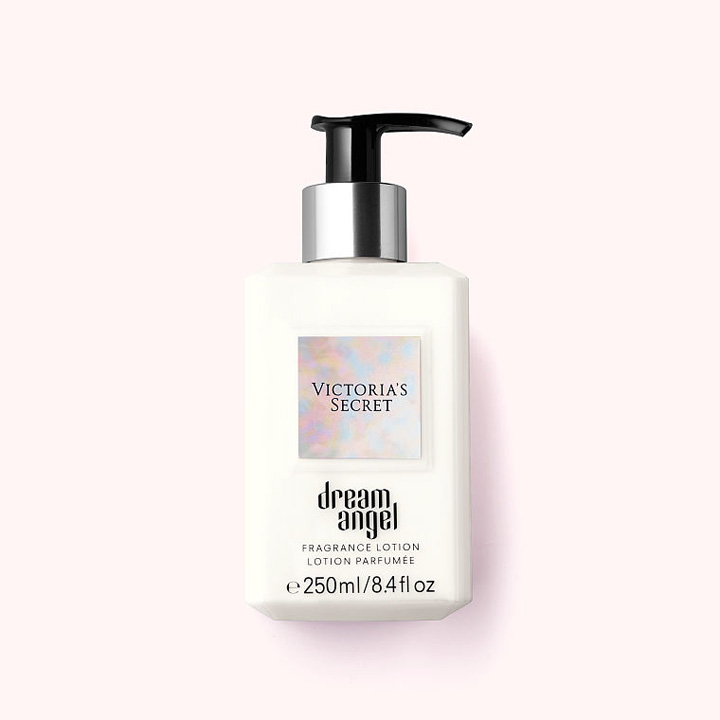 Victoria's Secret Fragrance Lotion - Dream Angel, 250ml