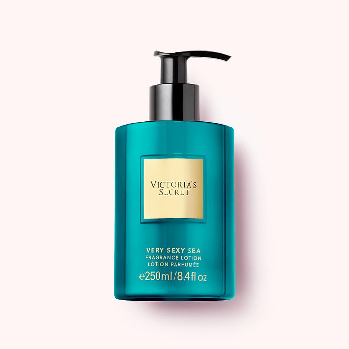 Victoria's Secret Fragrance Lotion - Very Sexy Sea, 250ml