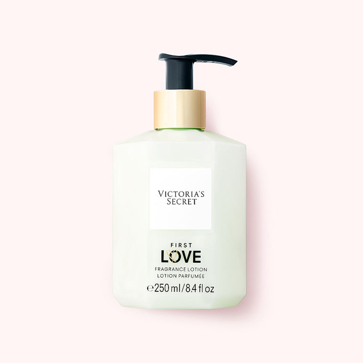 Victoria's Secret Fragrance Lotion - First Love, 250ml