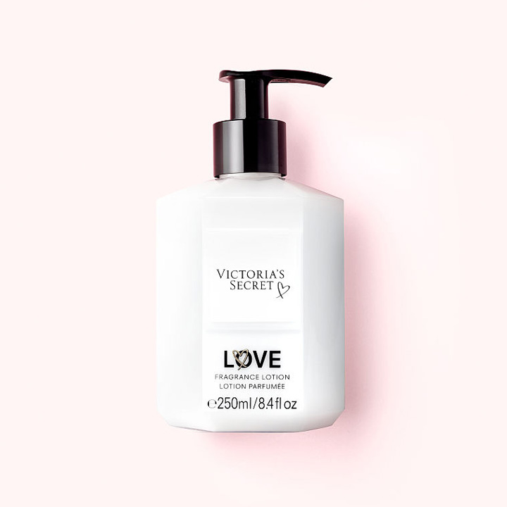 Victoria's Secret Fragrance Lotion - Love, 250ml